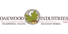Oakwood Industries Logo